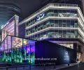 First Infiniti Brand Experience Center Opens in China