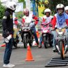 Forum Wartawan Otomotif Gelar Safety Riding Training